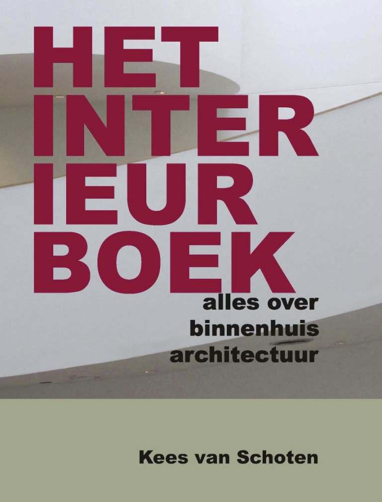 Het interieurboek – GigaBoek – De internetuitgeverij